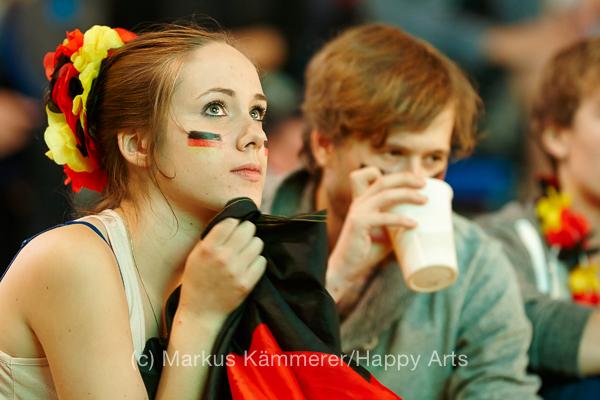 Public Viewing WM 2014
