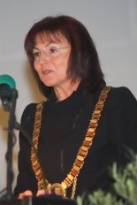 Prof. Dr. Gabriele Beibst