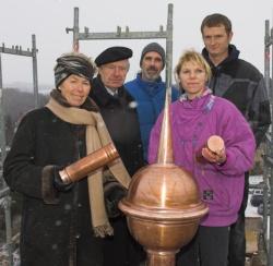 Knopf-Fest Burg Denstedt