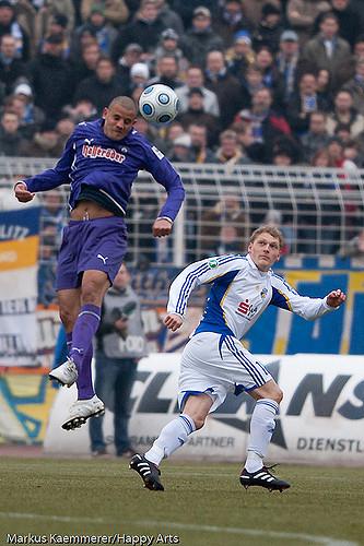 FC Carl Zeiss Jena - FC Erzgebirge Aue