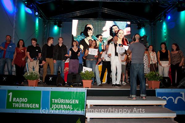 HG4X1007-0225 MDR Sommernachtsball Sömmerda