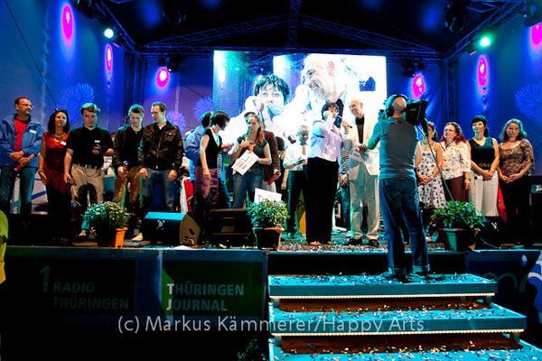 HG4X1007-0303 MDR Sommernachtsball Sömmerda
