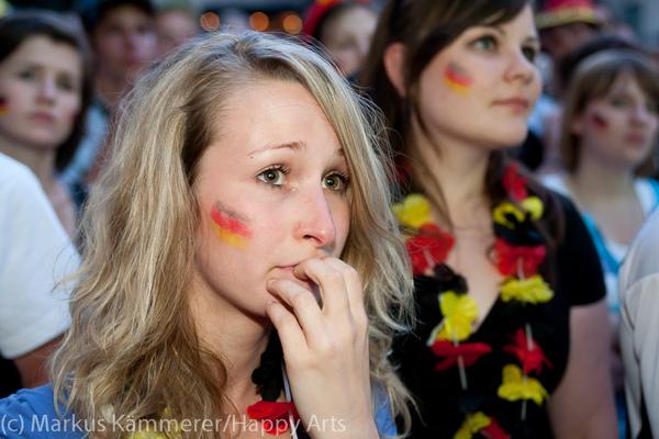 HG4X1007-5594 WM Deutschland - Spanien