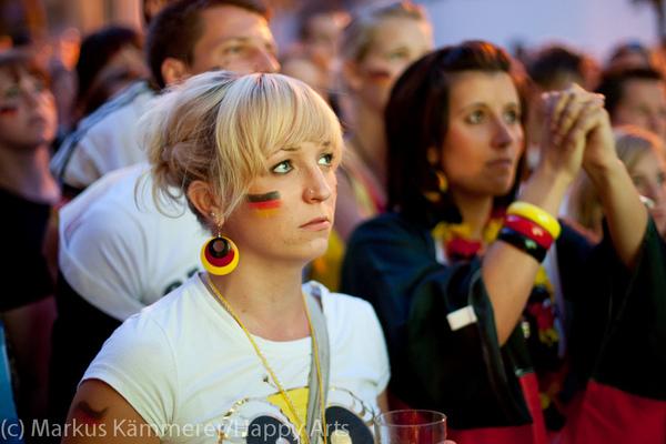 HG4X1007-5667 WM Deutschland - Spanien