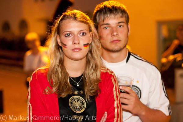 HG4X1007-5760 WM Deutschland - Spanien