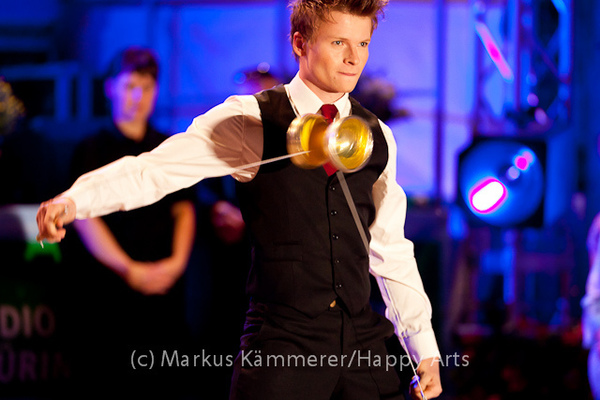 HG4X1007-9795 MDR Sommernachtsball Sömmerda