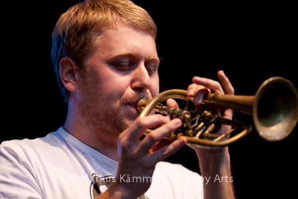 HG4X1008-2080 La Brass Banda