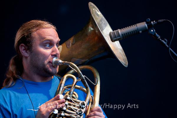 HG4X1008-2213 La Brass Banda