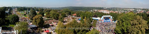 HG4X1008-5250_Pano MDR Landesfunkhaus Erfurt