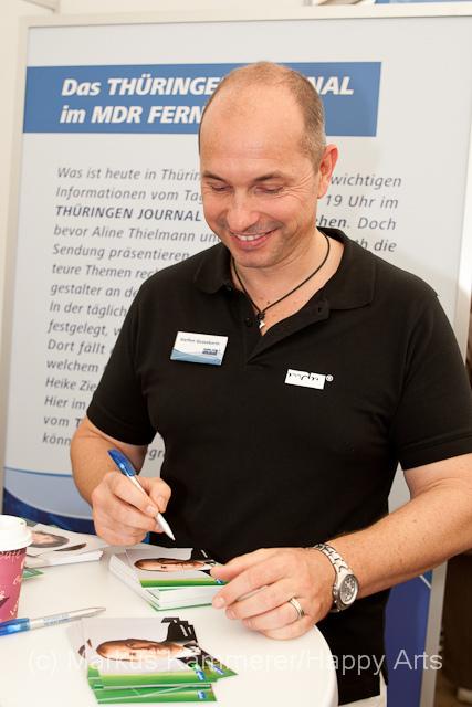 HG4X1008-5319 Moderator Steffen Quasebarth