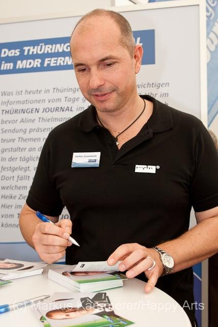 HG4X1008-5324 Moderator Steffen Quasebarth