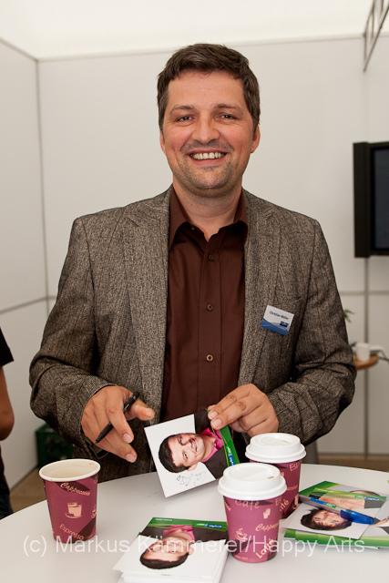 HG4X1008-5328 Moderator Christian Müller