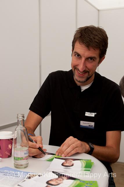 HG4X1008-5346 Moderator Sascha Mönch