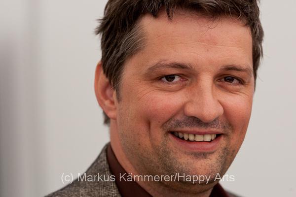 HG4X1008-5383 Moderator Christian Müller