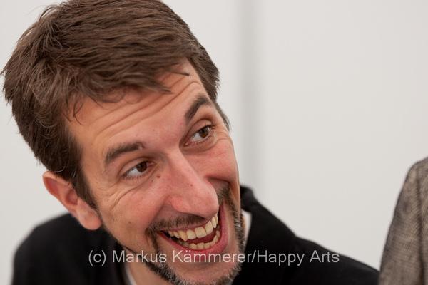 HG4X1008-5407 Moderator Sascha Mönch