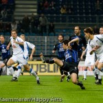 DFB Pokal FCC Jena - FSV Frankfurt