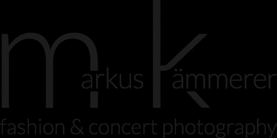 Fashion & Concert Photography Markus Kämmerer