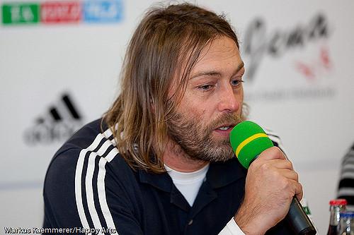 Rene van Eck, Trainer FC Carl Zeiss Jena