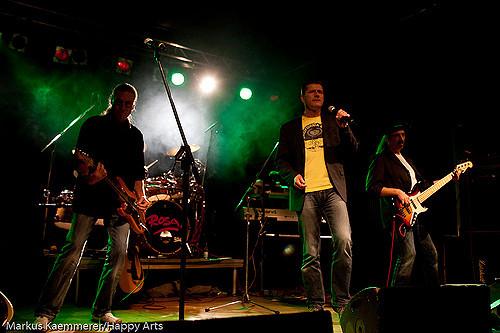 Rockband ROSA