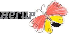 Herup Logo
