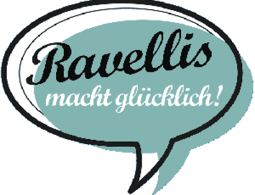 Ravellis Kürbiskerle