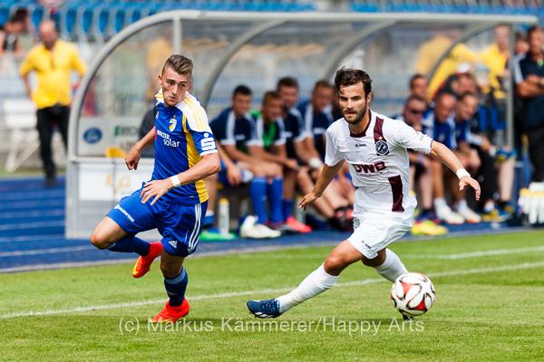 FC Carl Zeiss Jena - BFC Dynamo